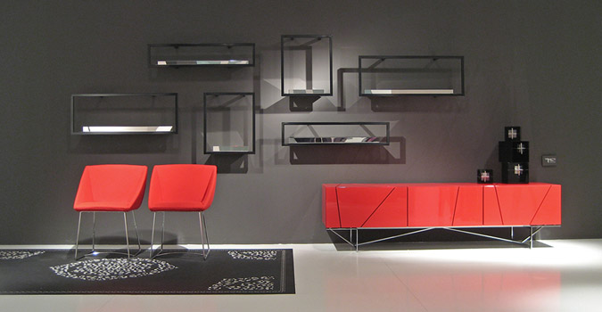 ligne roset 2008 sid interior design innenarchitektur. Black Bedroom Furniture Sets. Home Design Ideas