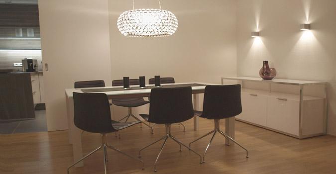 Projects sid interior design innenarchitektur hamburg for Ligne roset dresden